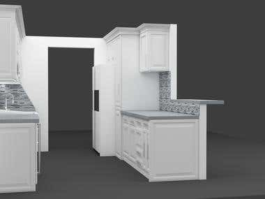 Kitchen Remodelling Design