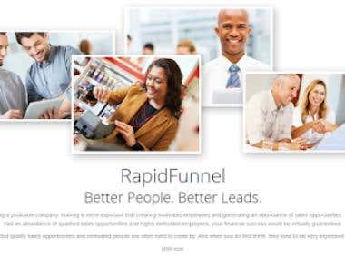 Rapid Funnel | Android App