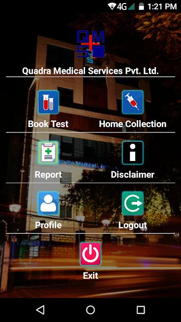 Quadra Diagnostics