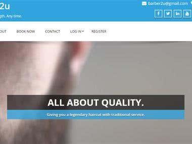 Barber2u.com