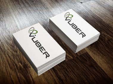 Logo Design Vuber