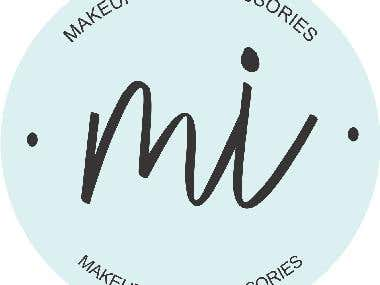 LOGO FOR SHOP MAKEUP AND ACCESSORIES