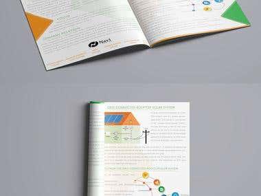Anany Urja Brochure