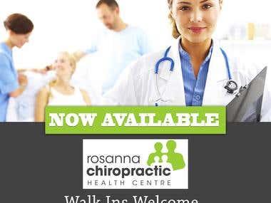 Rosana Brochure