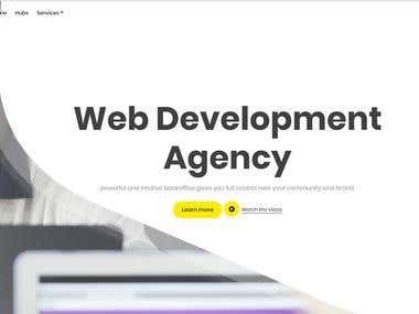 Jsstechs Company Websites