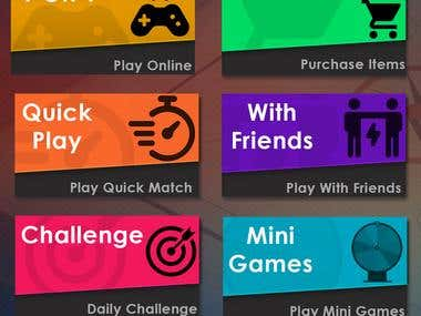 Carrom Game Development