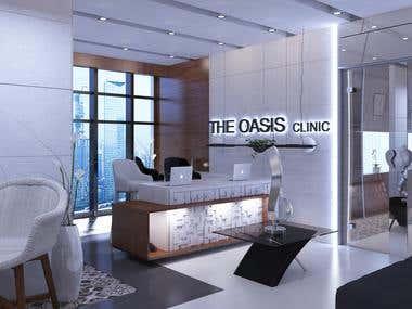 Oasis Clinic , Cairo, Egypt