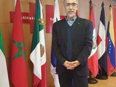 Sede del Centro Cervantes en Rabat