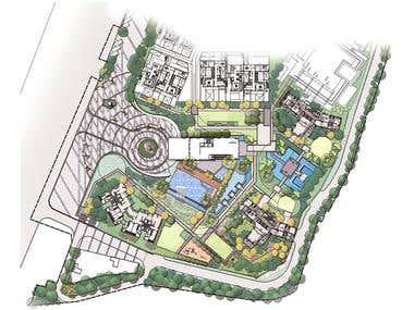 Landscape Plan_ Design
