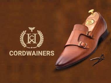 Cord Wainers Logo