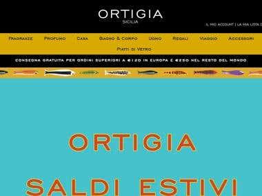 Magento2 - Ortigiasicilia.com