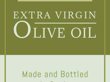 Olea, olive oil