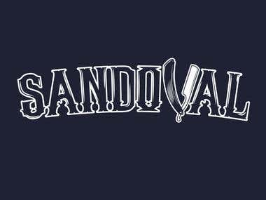 Sandoval - Barbershop