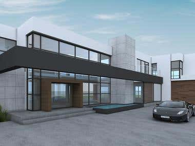 Bry house