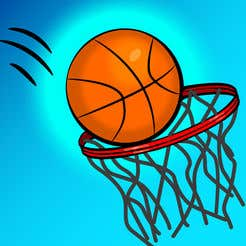 My Mini Pocket Basketball (IOS Game)