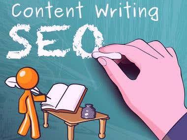 Seo Writing