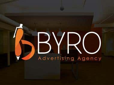 Creative Byro LOGO