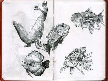 Pescaos