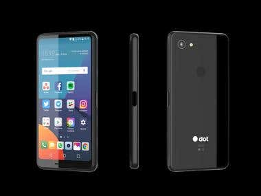 Concept phone 2