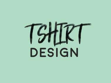T - Shirt Designs