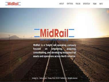 Mid Rail