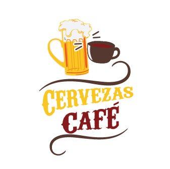 CERVEZAS CAFE LOGO