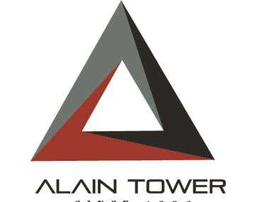 AlAin Tower