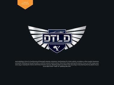 DTLD Logo
