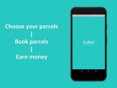 Colibri-Delivery