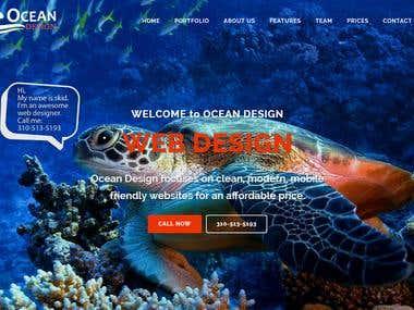 Ocean Design