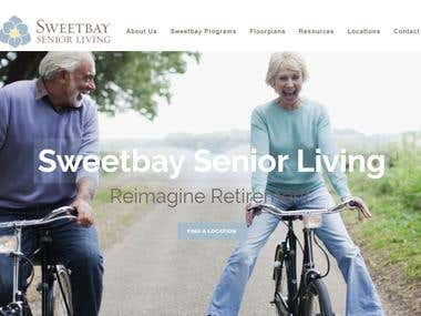 Sweetbay Senior Living