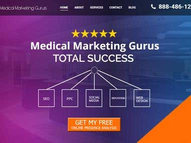 Medical Marketing Gure