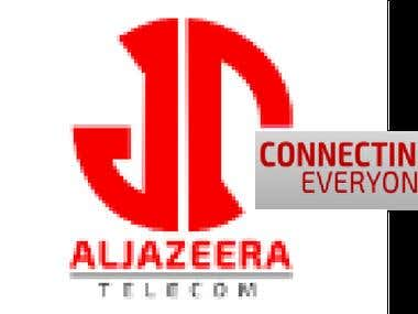 Corp to Corp - Al-Jazeera Telecom