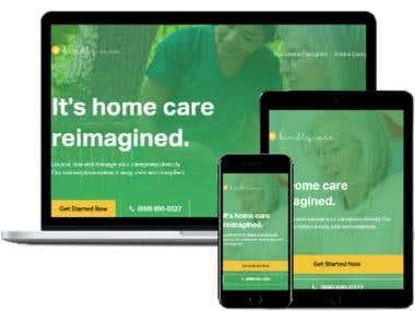 Care.com Clone