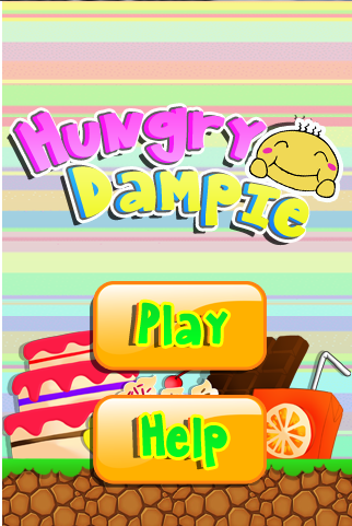 Hungry Dampie