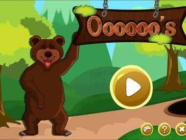 Oooooos Bear (Android Game)