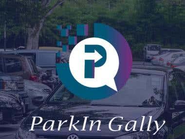 Parking Gally- A parking App