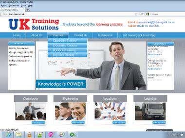 Trainingsol.co.uk