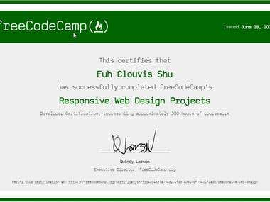 Responsive Web Designer
