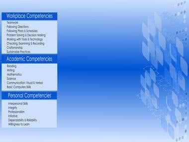 Habilidades en la industria de la construcciòn