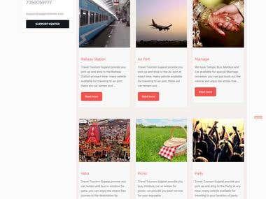 Travel Tourism Gujarat