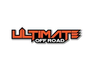 Ultimate Offroad Center Logo