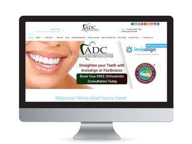 Annapolis Dental Center