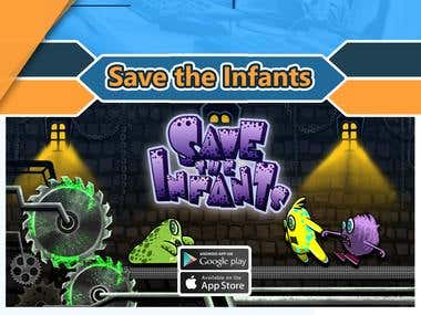 Save the Infants