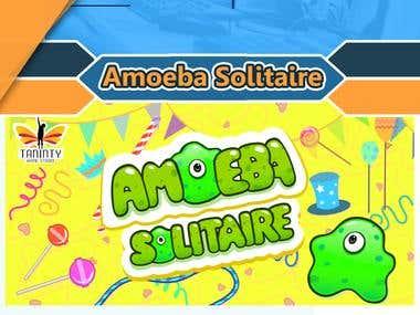 Amoeba Solitaire