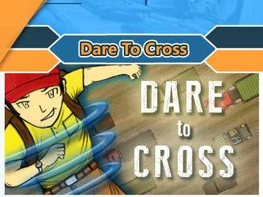 Dare To Cross