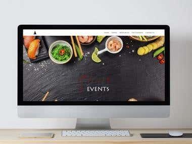 Thai Food Events