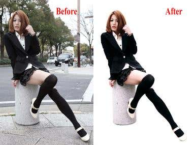 Photoshop Edit