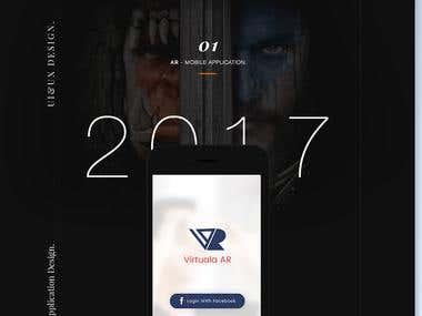Virtuala App