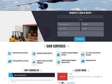 Website for SEP Enterprise